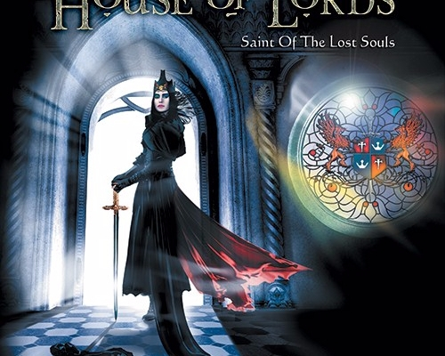 House Of Lords - Saint Of The Lost Souls