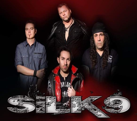 SILK9 BAND (2)